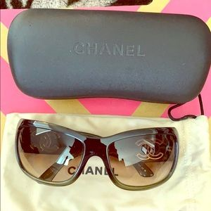 Chanel sunglasses-2006